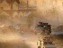 Hai đặc nhiệm Anh trúng tên lửa của IS ở Syria