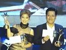 Hoàng Yến Chibi thắng lớn tại Ngôi sao xanh, Trường Giang là Nam diễn viên được yêu thích nhất