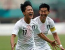 """""""Messi Hàn Quốc"""" bất ngờ được triệu tập tham dự Asian Cup"""