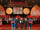"""Văn Phú – Invest được vinh danh tại Top 50 """"Nhãn hiệu hàng đầu Việt Nam"""""""