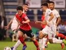 Hàn Quốc 1-0 Philippines: Đáng khen cho Philippines