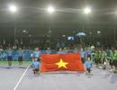 Lý Hoàng Nam thắng trận mở màn giải quần vợt nhà nghề mở rộng 2019