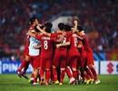 Tờ Fox Sport đánh giá rất cao khả năng đi tiếp của tuyển Việt Nam