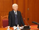 Tổng Bí thư: Quân ủy Trung ương cần xử lý quyết liệt tiêu cực trong sử dụng đất quốc phòng