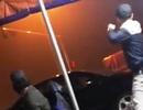 Triệu tập đối tượng dùng ná cao su bắn các phương tiện giao thông trên quốc lộ 21B