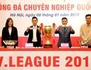 V-League chính thức áp dụng công nghệ VAR