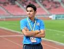 Kiatisuk từ chối trở lại dẫn dắt đội tuyển Thái Lan