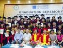 Tuyển sinh Thạc sỹ quốc tế khóa 12: Tài chính - Kiểm soát quản trị