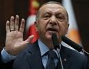 Thổ Nhĩ Kỳ thẳng thừng bác yêu cầu khi Mỹ rút khỏi Syria