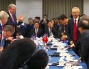 Trung Quốc cử phái đoàn đông gấp đôi Mỹ trong ngày đầu đàm phán thương mại