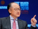 """Chủ tịch Ngân hàng Thế giới bất ngờ từ chức """"vì mâu thuẫn về Trung Quốc"""""""