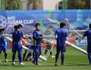 Minh Vương lên tiếng bênh vực thủ môn Văn Lâm