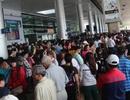 Sân bay Tân Sơn Nhất đạt kỷ lục 900 lượt chuyến bay ngày cao điểm Tết
