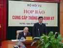 Rà soát kỹ vụ con gái Chủ tịch tỉnh An Giang thi công chức