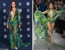 """Những người đẹp vẫn mặc vừa """"chiếc váy thanh xuân"""" sau vài thập kỷ"""