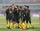 U22 Malaysia triệu tập 7 cầu thủ trên 22 tuổi chuẩn bị cho SEA Games