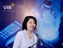 Mastercard hợp tác ngân hàng VIB tăng bảo mật thẻ