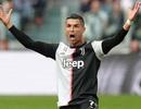"""""""Hung thần"""" C.Ronaldo sẽ giúp Juventus thăng hoa ở Champions League?"""
