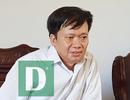 """Cho thôi chức Bí thư Đảng uỷ xã với người chỉ đạo """"gọt chết"""" cây của người dân"""