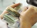 Tiền lương tháng tính theo số ngày làm việc thực tế trong tháng