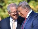 Sau Tổng thống Ukraine, ông Trump lại vướng phải lùm xùm điện đàm với Thủ tướng Úc