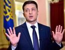 """Tổng thống Ukraine: Công bố cuộc điện đàm với ông Trump sẽ là """"sai lầm"""""""
