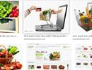 """Mua thực phẩm chợ online coi chừng """"tiền mất tật mang"""""""