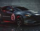Ra mắt phiên bản Mazda3 công suất 350 mã lực