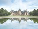 Hơn 130 năm tuổi đời, đây giờ vẫn là ngôi nhà hoành tráng và rộng lớn nhất nước Mỹ
