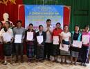 Nhập quốc tịch Việt Nam cho 350 người Lào di cư tới Quảng Trị