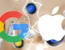 Giúp phát hiện lỗ hổng bảo mật trên iOS, Google còn bị Apple... chỉ trích