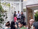 Công an TPHCM thông tin vụ bắt thẩm phán Nguyễn Hải Nam