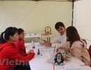 Bác sỹ trẻ người Việt góp sức nâng cao sức khỏe cộng đồng tại Séc