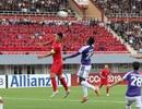 SC April 25 thừa nhận chủ động đá hoà với CLB Hà Nội ở AFC Cup