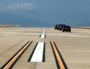 Đưa đường băng số 2 ở sân bay Cam Ranh vào khai thác trong tuần tới