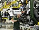 Jaguar Land Rover sẽ tạm ngừng sản xuất tại Anh sau Brexit