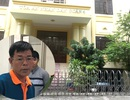 Khám xét văn phòng làm việc của thẩm phán Nguyễn Hải Nam
