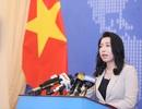 Việt Nam đang xác minh việc Trung Quốc đưa giàn khoan nước sâu tới Biển Đông