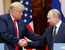 Ông Putin nói đùa sẽ can thiệp vào bầu cử tổng thống Mỹ 2020