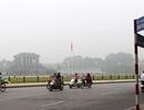 Tổng cục Môi trường: Chất lượng không khí Hà Nội cải thiện hơn sau mưa lớn
