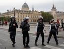 Pháp chấn động vụ nhân viên sở cảnh sát đâm dao chết 4 đồng nghiệp