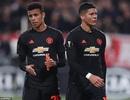 Vòng bảng Europa League: MU hòa thất vọng, Arsenal đại thắng nhờ sao trẻ