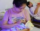Giảm 50% tỷ lệ trẻ sơ sinh phải dùng kháng sinh nhờ chăm sóc da kề da, bú mẹ hoàn toàn