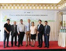 Lễ ra mắt sản phẩm sữa bột cao cấp Purelac tại Việt Nam