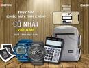 Đi tìm người sở hữu chiếc máy tính cổ nhất Việt Nam