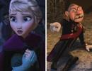 Loạt bài học thấm thía ẩn chứa trong những bộ phim hoạt hình nổi tiếng