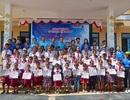 Trao học bổng Vừ A Dính cho học sinh nghèo, dân tộc thiểu số Quảng Bình
