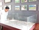 Chính thức công bố bản dịch bia đá Chăm Pa trên 600 năm