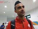Indonesia nhập tịch thành công ngôi sao Brazil, chuẩn bị đấu tuyển Việt Nam