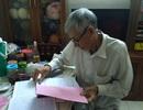 Cụ ông 75 tuổi đã chinh phục giảng đường cao học
